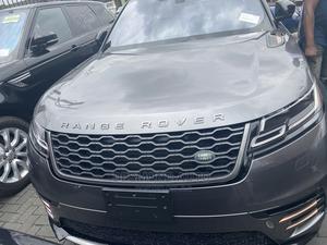 Land Rover Range Rover Velar 2018 P380 S 4x4 Gray | Cars for sale in Lagos State, Surulere