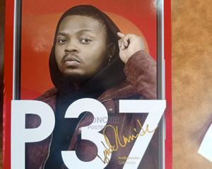 New Itel P37 64 GB Blue | Mobile Phones for sale in Lagos State, Ikeja