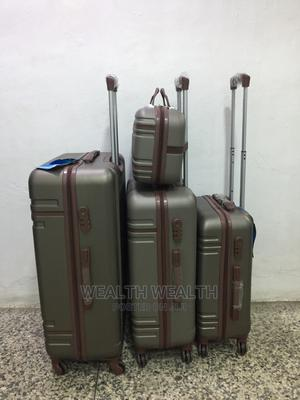 Affordable Ash 4 Set Good Partner Suitcase Luggage Bag   Bags for sale in Lagos State, Ikeja