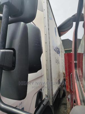 Scania 114L Container Manual 8tyres 2002   Trucks & Trailers for sale in Lagos State, Apapa