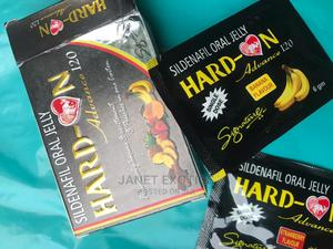 Hard on Erection Jelly   Sexual Wellness for sale in Lagos State, Ogba