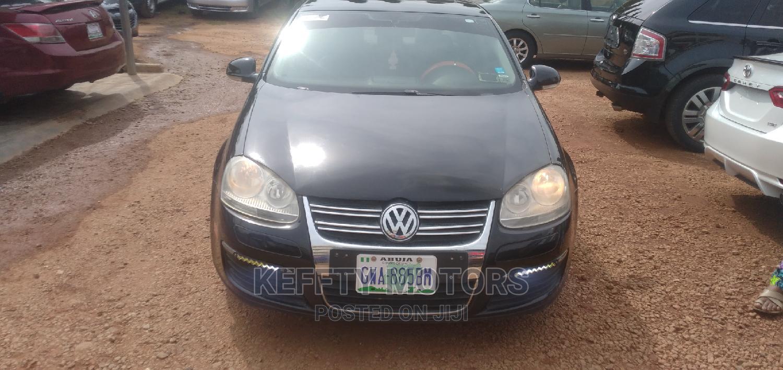 Volkswagen Passat 2007 2.0 Black