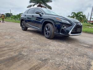 Lexus RX 2017 350 AWD Black | Cars for sale in Lagos State, Surulere