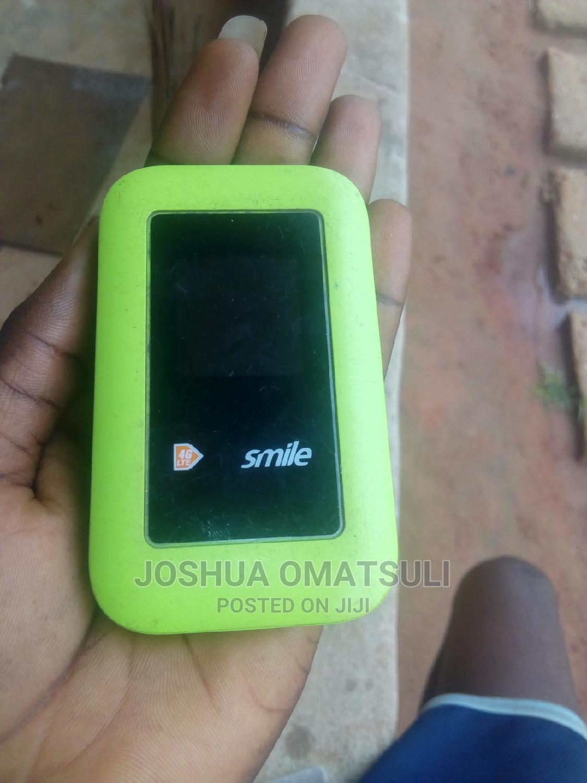 Archive: Smile 4G Wifi