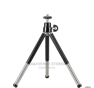 Aluminum Mini Tripod Stand Portable Selfie Stick for Camera | Accessories & Supplies for Electronics for sale in Abia State, Aba South