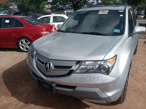 Acura MDX 2009 SUV 4dr AWD (3.7 6cyl 5A) Silver | Cars for sale in Lagos State, Amuwo-Odofin