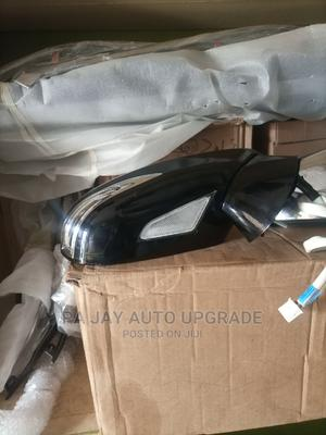Complete Side Mirrors Es350 New Model | Vehicle Parts & Accessories for sale in Lagos State, Maryland