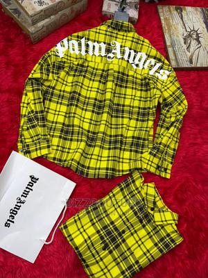 High Quality PALM ANGLES Shirts for Men Available for Sale | Clothing for sale in Lagos State, Magodo