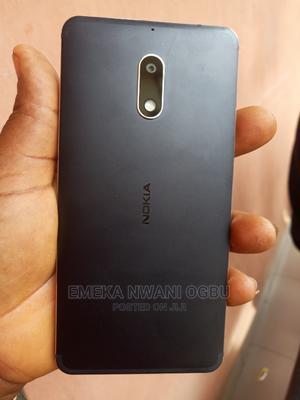 Nokia 6.1 64 GB Black | Mobile Phones for sale in Abuja (FCT) State, Dutse-Alhaji
