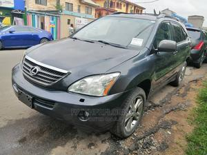 Lexus RX 2006 400h Gray | Cars for sale in Lagos State, Ikeja