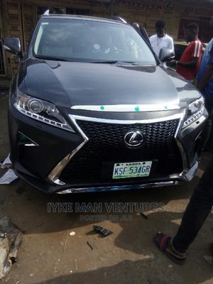 Upgrade Ur Rx350 2010 to 2018 | Automotive Services for sale in Lagos State, Mushin