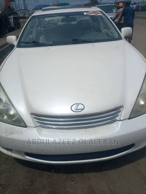 Lexus ES 2004 330 Sedan White | Cars for sale in Oyo State, Ibadan