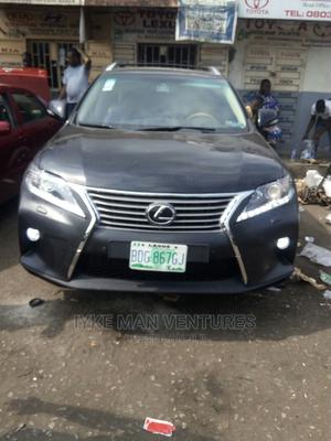 Upgrade of Rx350 2010 to 2018 | Automotive Services for sale in Lagos State, Mushin