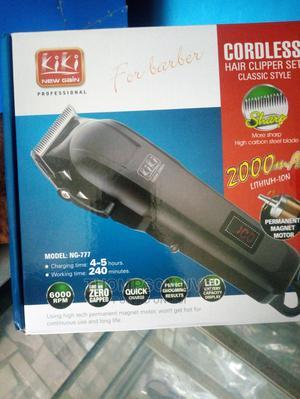 Hair Clipper | Salon Equipment for sale in Delta State, Ugheli