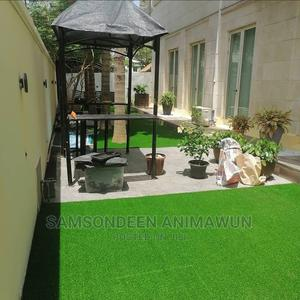 Turkish Artificial Grass (Free Delivery) (Free Delivery) | Garden for sale in Lagos State, Lekki