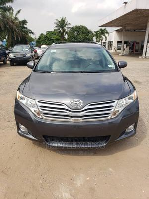 Toyota Venza 2009 Gray   Cars for sale in Lagos State, Agege