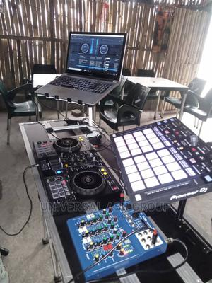 Dj Services /Event Dj, Wedding Dj, Children Dj | DJ & Entertainment Services for sale in Lagos State, Ajah