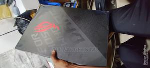 New Laptop Asus ROG Strix G15 16GB AMD Ryzen SSD 512GB | Laptops & Computers for sale in Lagos State, Ikeja