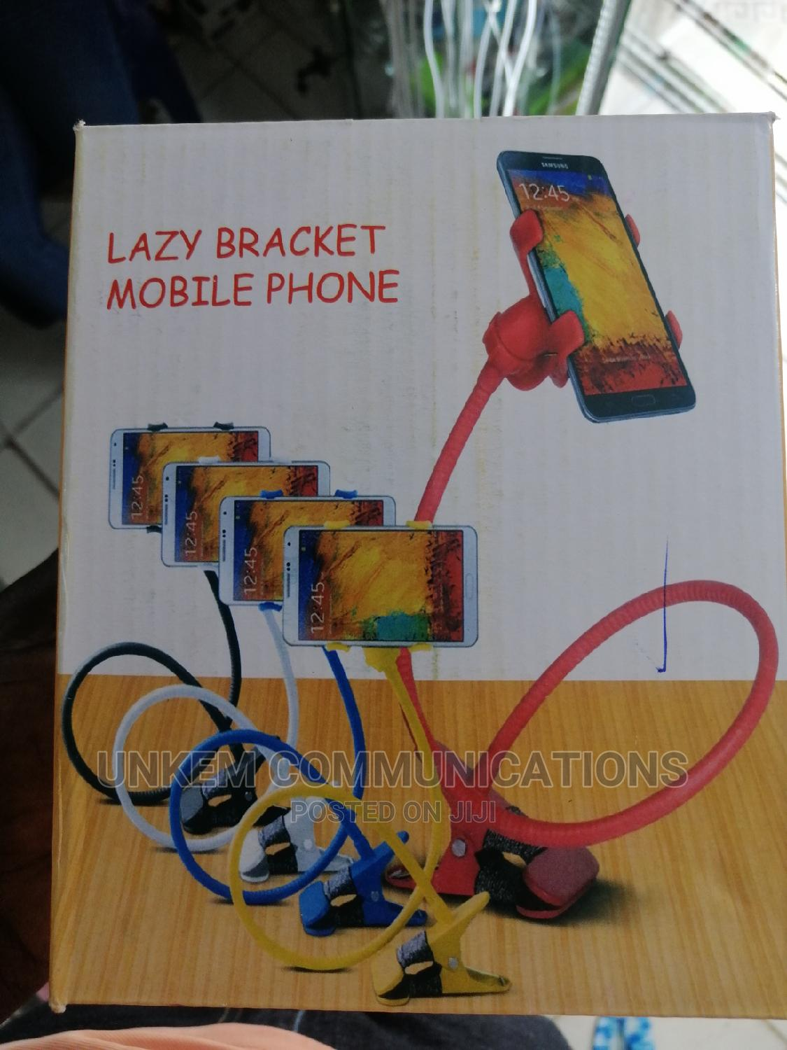 Phone Holder | Accessories for Mobile Phones & Tablets for sale in Wuse 2, Abuja (FCT) State, Nigeria