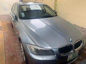 BMW 328i 2011 Blue | Cars for sale in Lagos State, Lekki