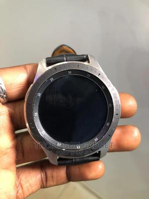 Samsung Galaxy Smart Watch | Smart Watches & Trackers for sale in Abuja (FCT) State, Wuse