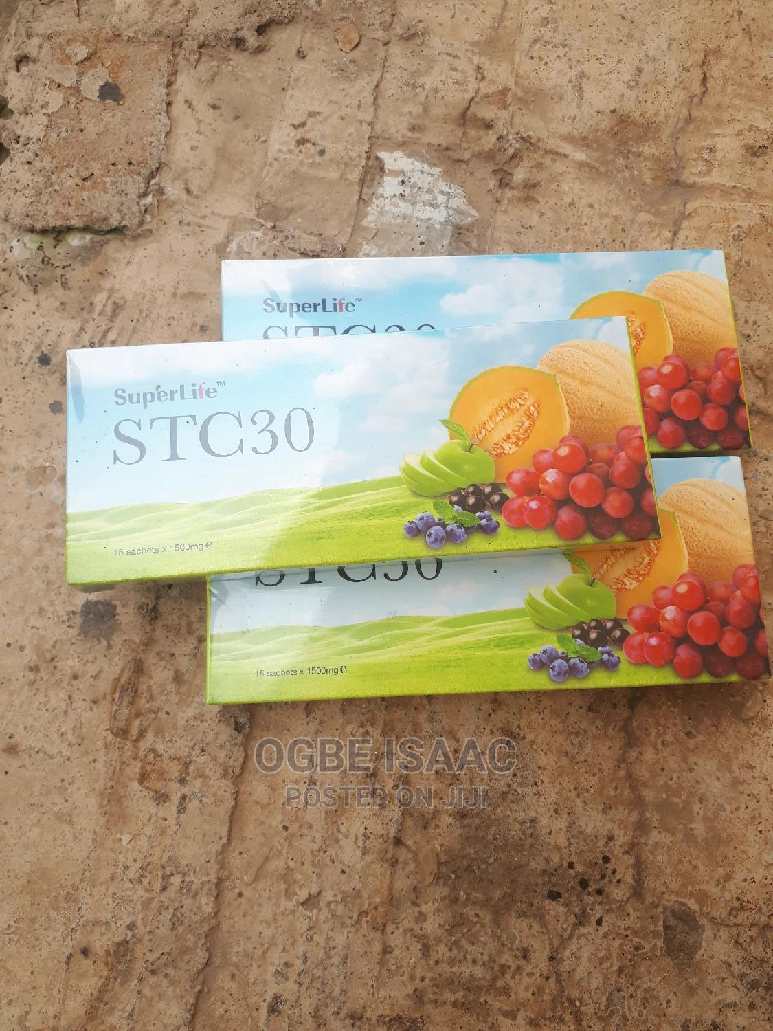 Stc30 Stem Cell Therapy