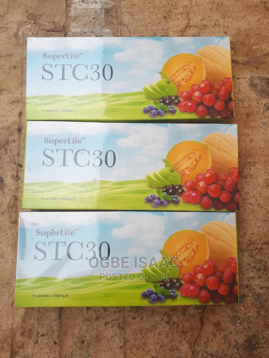 Stc30 Stem Cell Therapy | Sexual Wellness for sale in Akinyele, Oyo State, Nigeria
