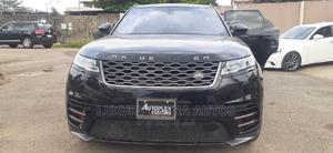 Land Rover Range Rover Velar 2018 D180 HSE R-Dynamic 4x4 Black   Cars for sale in Lagos State, Ikeja