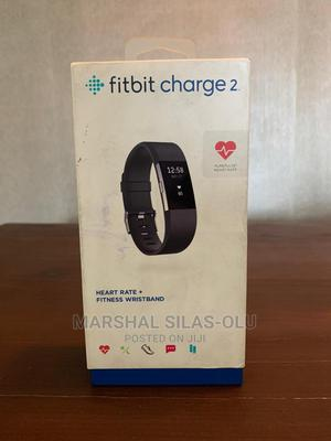 Fitbit Charge2   Smart Watches & Trackers for sale in Lagos State, Lekki