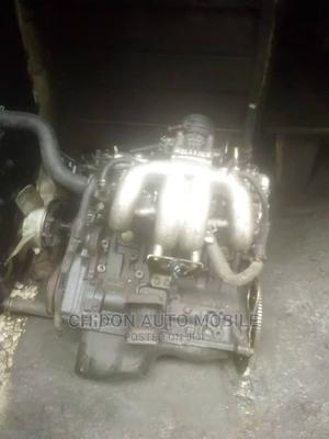 Mitsubishi L300 Engine | Vehicle Parts & Accessories for sale in Lagos State, Mushin