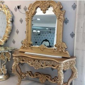 Console Mirror | Furniture for sale in Lagos State, Ikoyi