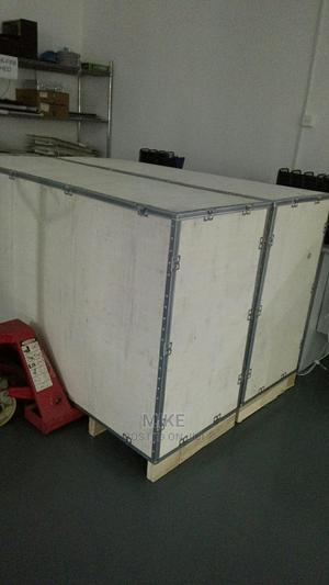 Newly Shipped Mirror TVS   Salon Equipment for sale in Abuja (FCT) State, Gwarinpa