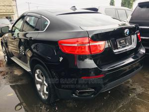 BMW X6 2010 xDrive50i Black | Cars for sale in Lagos State, Amuwo-Odofin