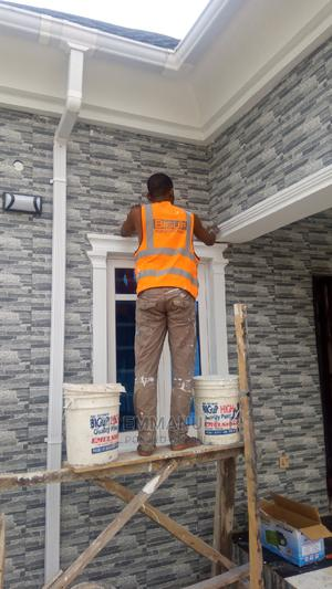 Bigup Quality Paints and Screading   Building Materials for sale in Lagos State, Amuwo-Odofin