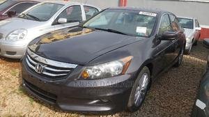 Honda Accord 2011 Sedan EX Gray   Cars for sale in Kaduna State, Kaduna / Kaduna State
