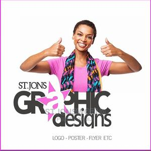 Graphics Design | Computer & IT Services for sale in Lagos State, Magodo