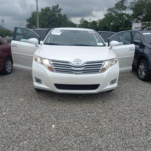 Toyota Venza 2011 V6 White   Cars for sale in Abuja (FCT) State, Katampe
