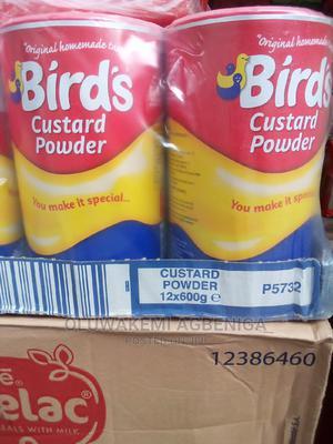 Bird's Custard Powder   Meals & Drinks for sale in Lagos State, Alimosho