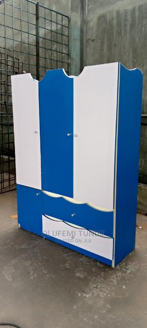 Baby Cabinet | Children's Furniture for sale in Rivers State, Port-Harcourt