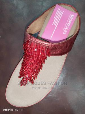Fitflop Comfy Sandals for Women | Shoes for sale in Lagos State, Surulere