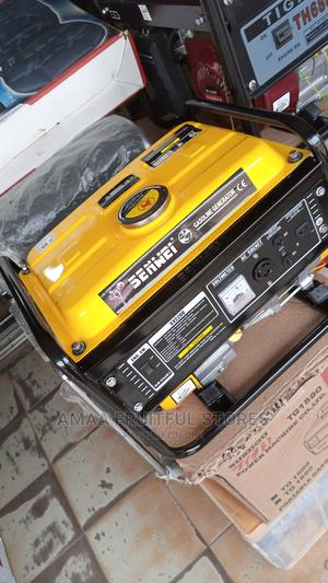 Senwi Generator | Electrical Equipment for sale in Abuja (FCT) State, Wuse
