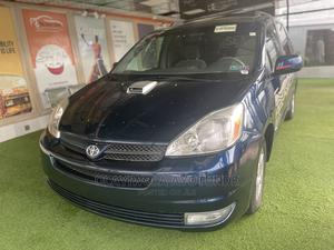 Toyota Sienna 2006 XLE Limited AWD Blue | Cars for sale in Abuja (FCT) State, Central Business District