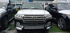 New Toyota Land Cruiser 2020 4.6 V8 GXR Black | Cars for sale in Lagos State, Lekki