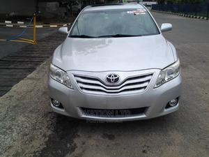 Toyota Camry 2010 Silver   Cars for sale in Lagos State, Abule Egba
