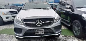 Mercedes-Benz GLE-Class 2018 Gray | Cars for sale in Lagos State, Lekki