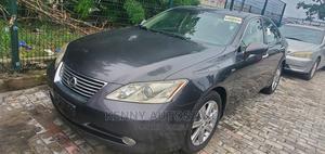 Lexus ES 2009 350 Gray | Cars for sale in Lagos State, Lekki
