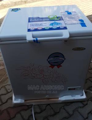 Haier Thermocool Freezer | Kitchen Appliances for sale in Lagos State, Gbagada