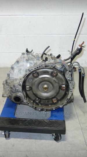 Gearbox Sienna Highlander Camry Avalon RX300 | Vehicle Parts & Accessories for sale in Lagos State, Mushin