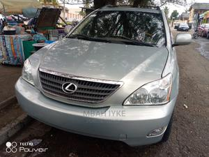 Lexus RX 2006 330 Green | Cars for sale in Lagos State, Amuwo-Odofin