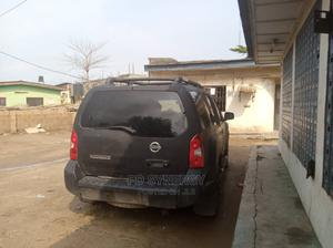 Nissan Xterra 2005 Automatic Gray | Cars for sale in Lagos State, Ojodu